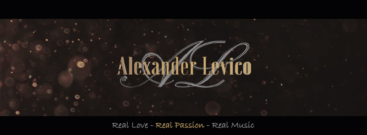 Alexander Levico - Homepage